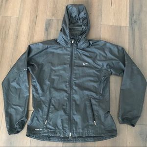 Nike Storm Fit Ripstop Running Jacket